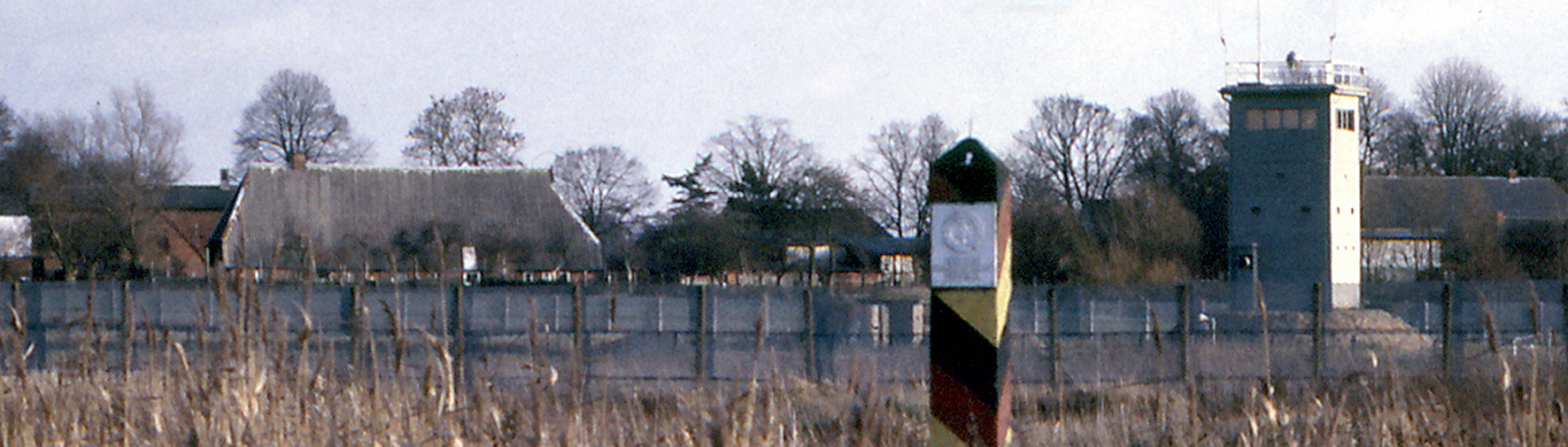 Ddr Grenze Lübeck